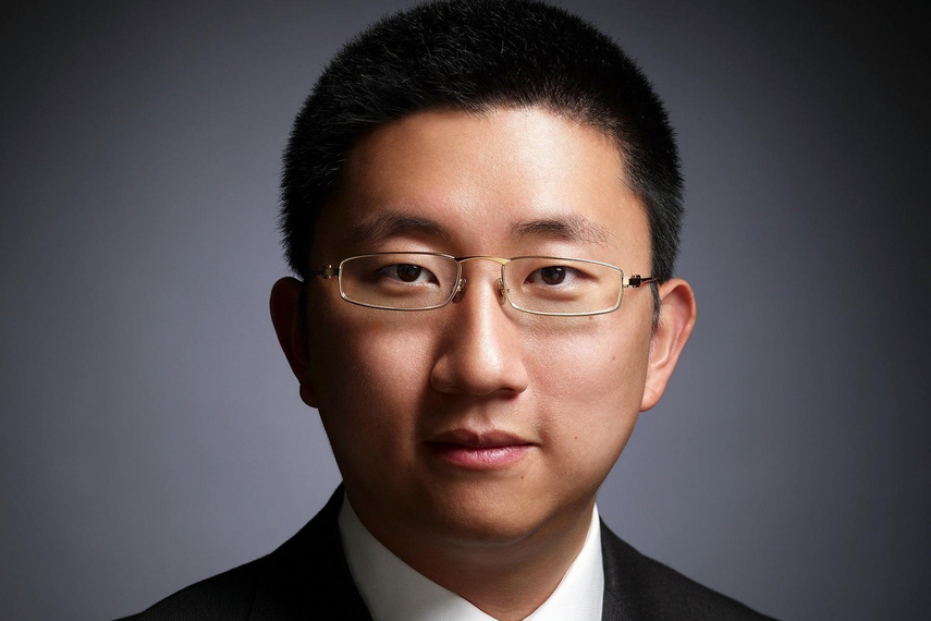 Max Wong is to join Oaktree Capital Management