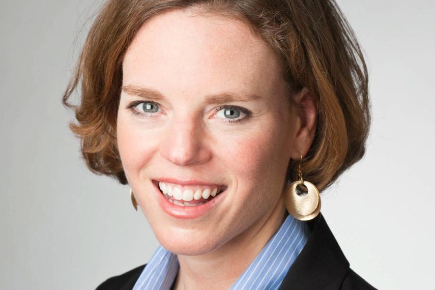 Megan Greene, Manulife Asset Management's chief economist