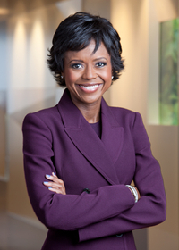 Mellody Hobson to address diversity in Asia
