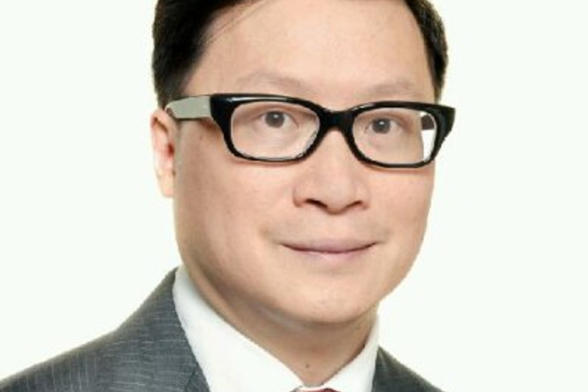 Fullgoal's Michael Chow says the fund house is talking to potential distribution partners