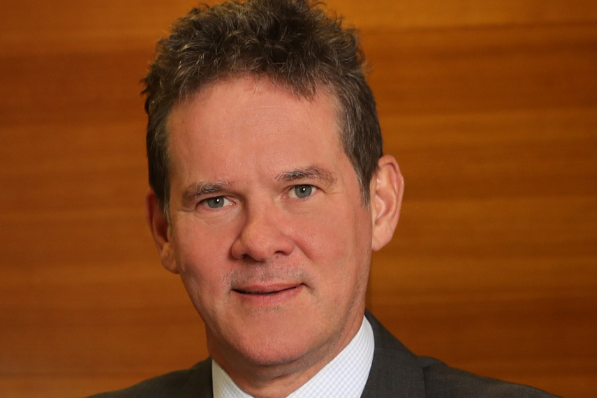 Michael Marr steps up at Credit Suisse's Australian private banking unit