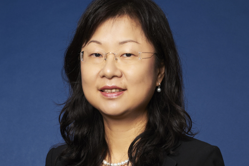 Michelle Chua is regional head of business development for HGI