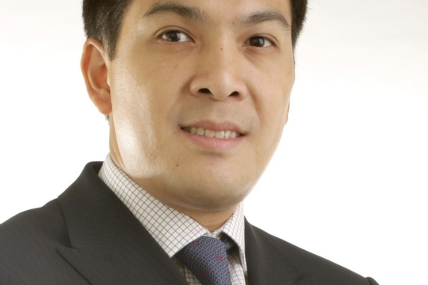 Michael Enriquez of Sun Life Financial Philippines