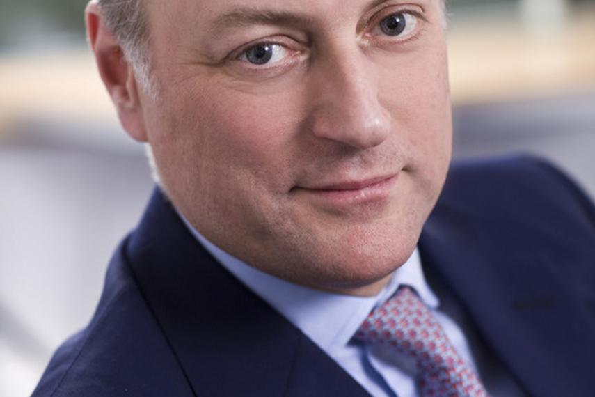 Nigel Williams, Royalton Partners