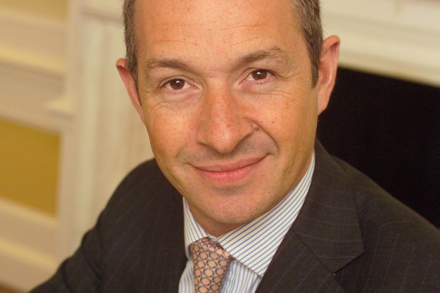 Nick Cringle, RBS Coutts: Returning to Asia