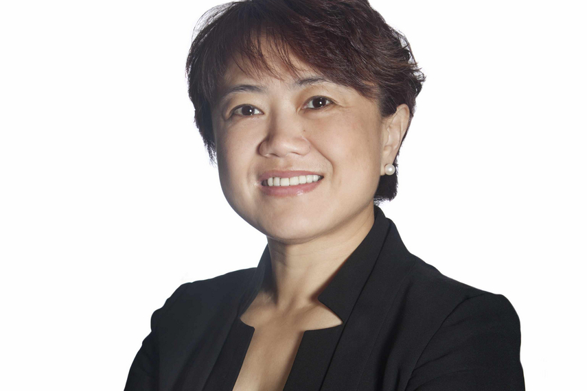 Olivia Ouyang focuses on relationships with private equity general partners at Ontario Teachers
