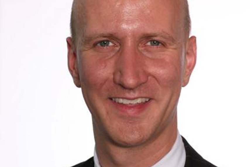Paul Guest: LaSalle IM's new regional head of research and strategy