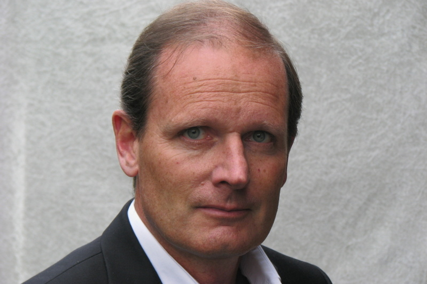 Per Moldrup, head of manager selection at Sampension