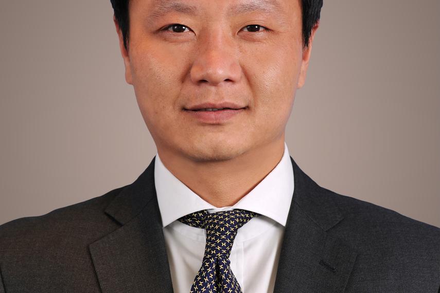 Peter Kim is based in Hong Kong
