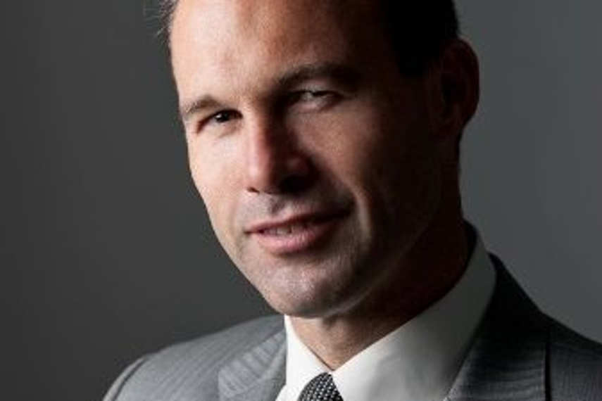 Peter Knight is Nikko AM's first head of global product specialists