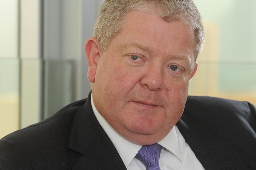 Phil Tye, Hong Kong chairman of Aima