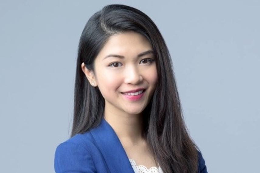 Phoebe Ao Ieong has joined BNY Mellon