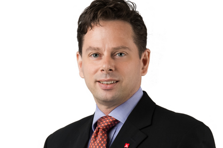 Pierre Degagne has spent 20 years in fund selection