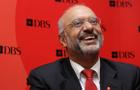 DBS's Gupta looks for NIM boost from Trump