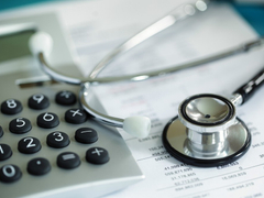 Corporate treasurers count cost of rising health care