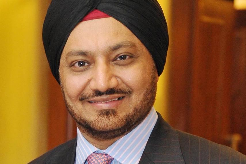 Ranjit Singh of Securities Commission Malaysia says institutional investors are well placed to drive change