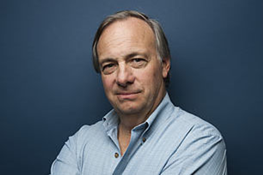Bridgewater founder Ray Dalio