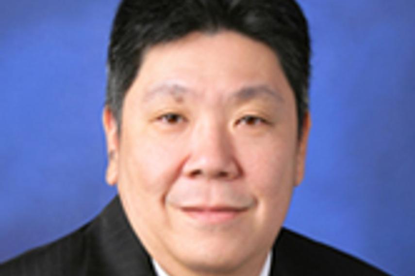 Raymundo Yu: out of retirement