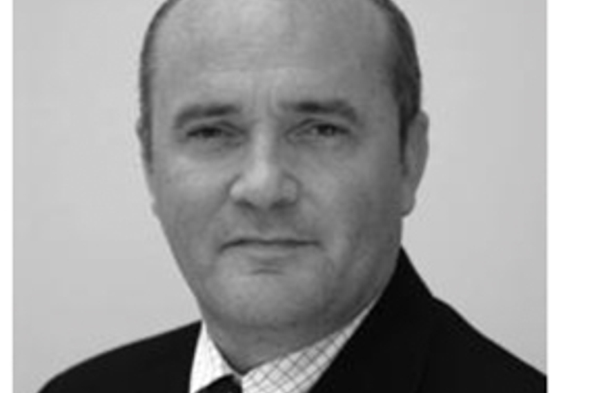 Richard Johnston, head of Asia at Albourne Partners