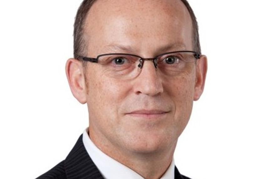 Robert James: Korea is a key market