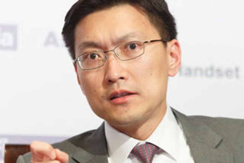 Stephen Chang of JP Morgan Asset Management