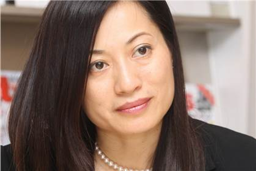 Rosita Lee says Hang Seng Bank's plans for fund authorisation and distribution under MRF are well under way