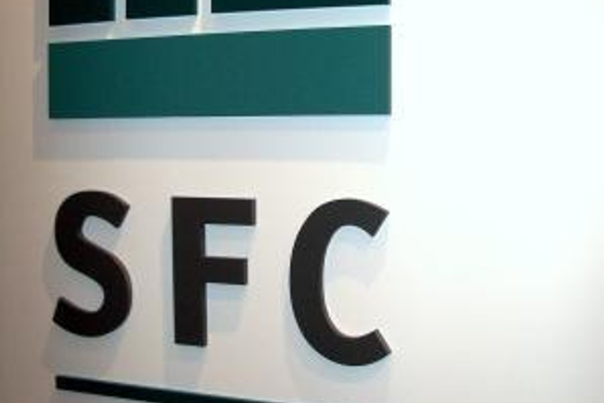 Hong Kong's SFC hands out another fine