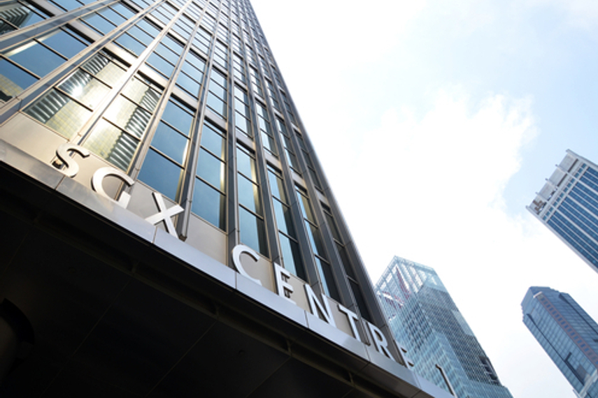 Singapore Exchange is in talks with product issuers