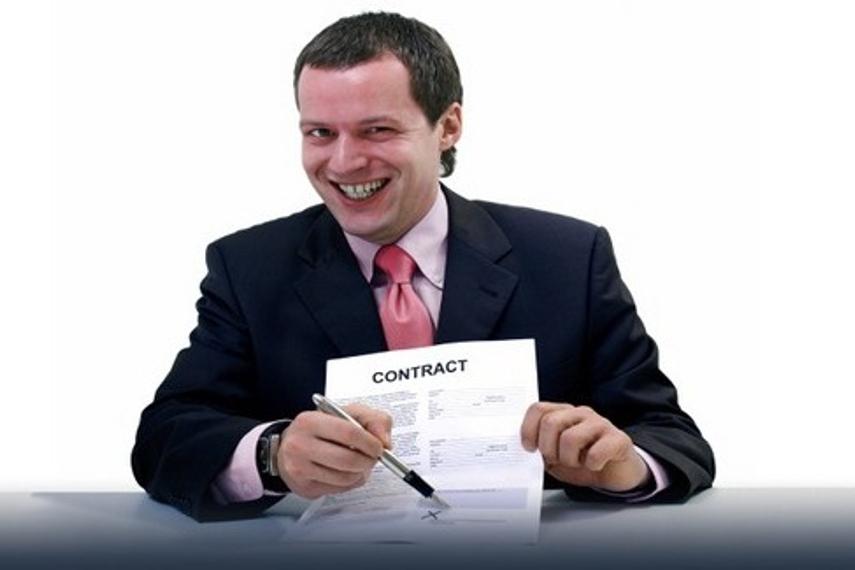 Do you trust your financial adviser?