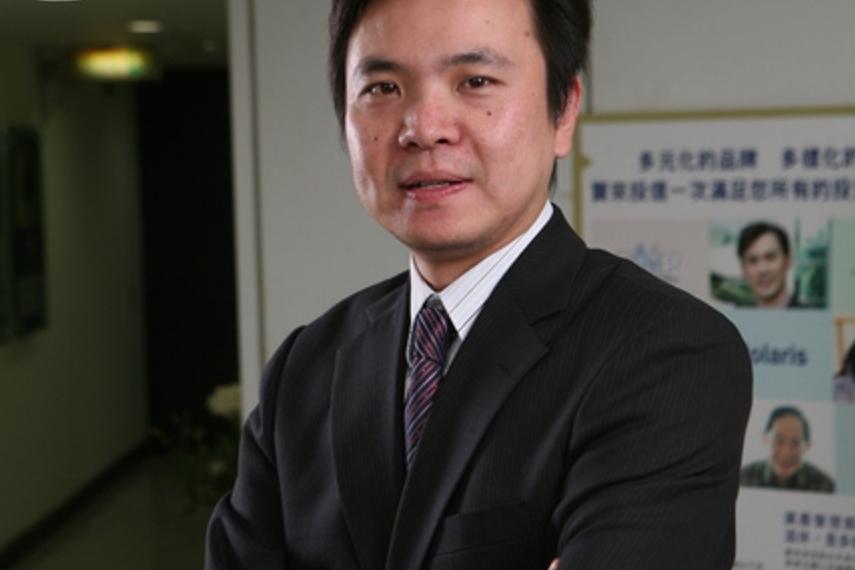 Samuel Yang: Aims to short developed government bond ETFs