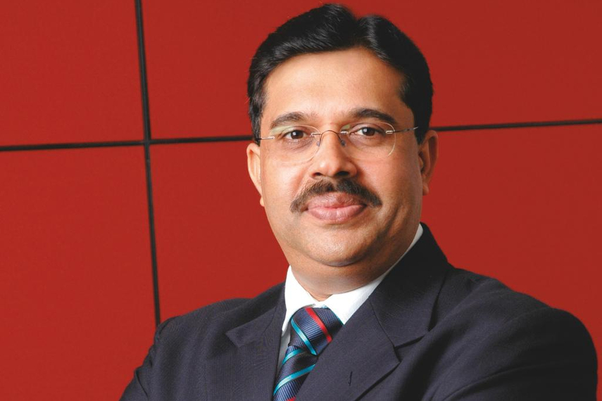 Sanjay Sinha, L&T Mutual Fund: head of the new firm