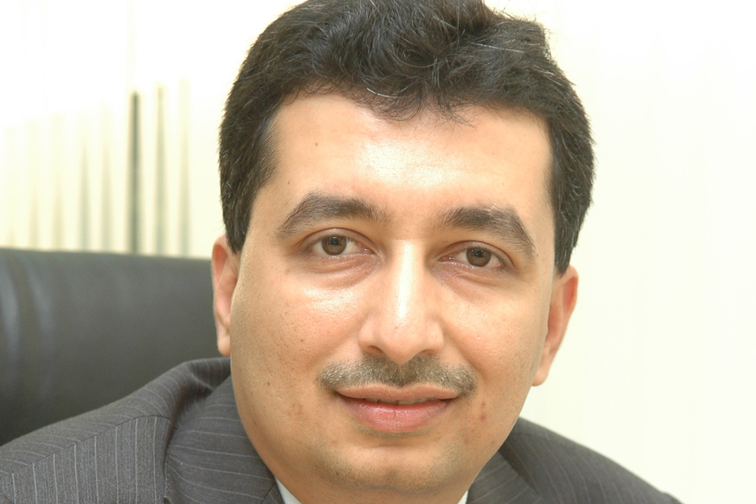 Saurabh Nanavati will head the new JV with Invesco