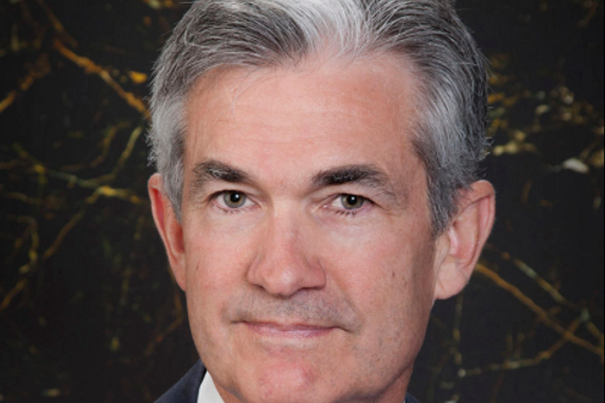 Jay Powell is set to become the new chairman of the US Federal Reserve in February 2018.