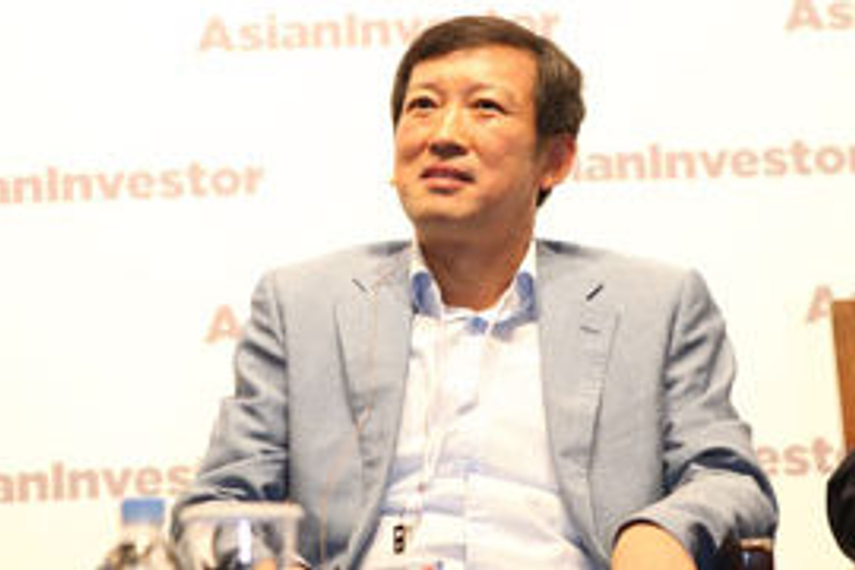 Seung Rok-Yoo of Government Employees Pension Service