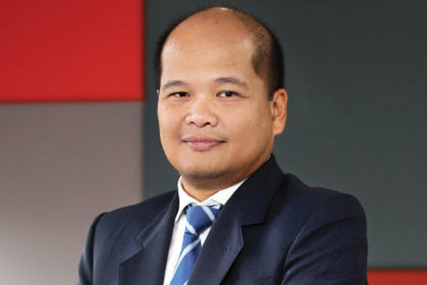 Shahril Ridza Ridzuan says EPF may struggle to match 2015 returns this year