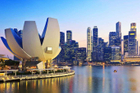 Chinese fund firms mull Singapore set-ups amid regulatory concerns