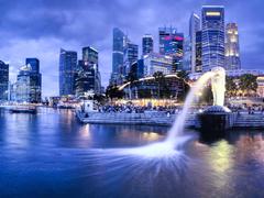 Singapore establishes fintech advisory board