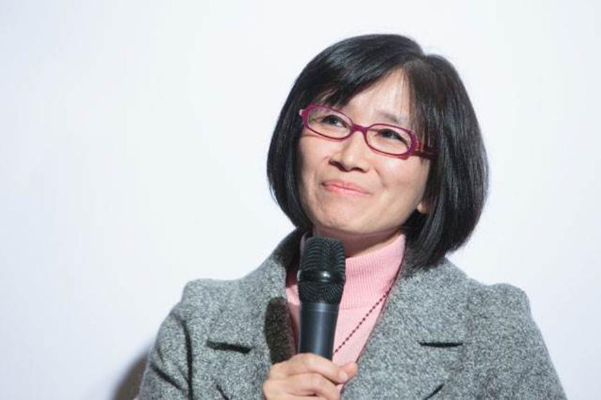 Sophia Cheng, CIO of Taiwan's Cathay Life
