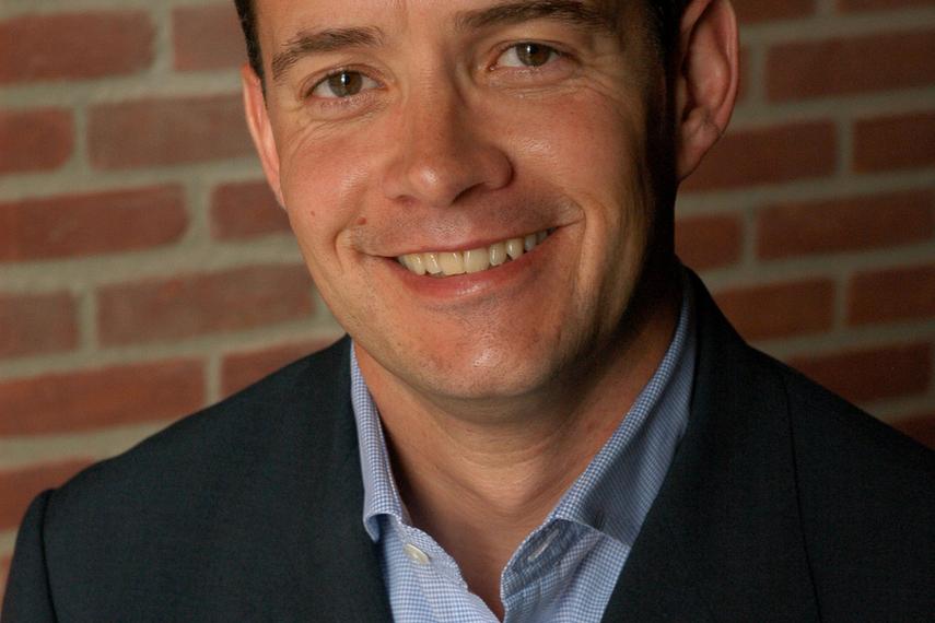 Steve Matthews, COO of Omgeo