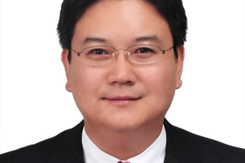 Ko Sungwon, head of global fixed income for Korea's NPS