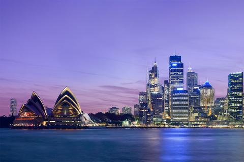 Hong Kong toy king makes Australia real estate play