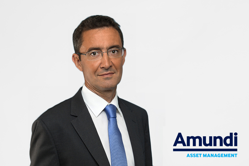 Bruno Taillardat, Global Head of Smart Beta & Factor Investing at Amundi