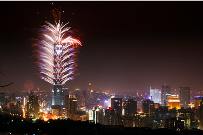 Fireworks in Taipei: foreign fund houses have something to celebrate