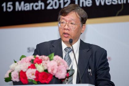 Photos: Taiwan Institutional Investment Forum