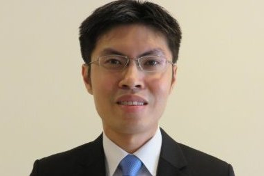Tan Jun Lin has joined Credit Suisse as an ETF specialist