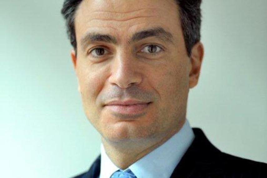 Tarek Khlat sees Singapore as a good testing ground for a digital advisory platform