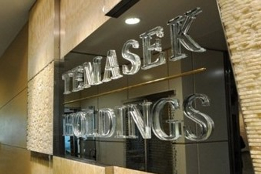 A slowing global economy takes its toll on Temasek
