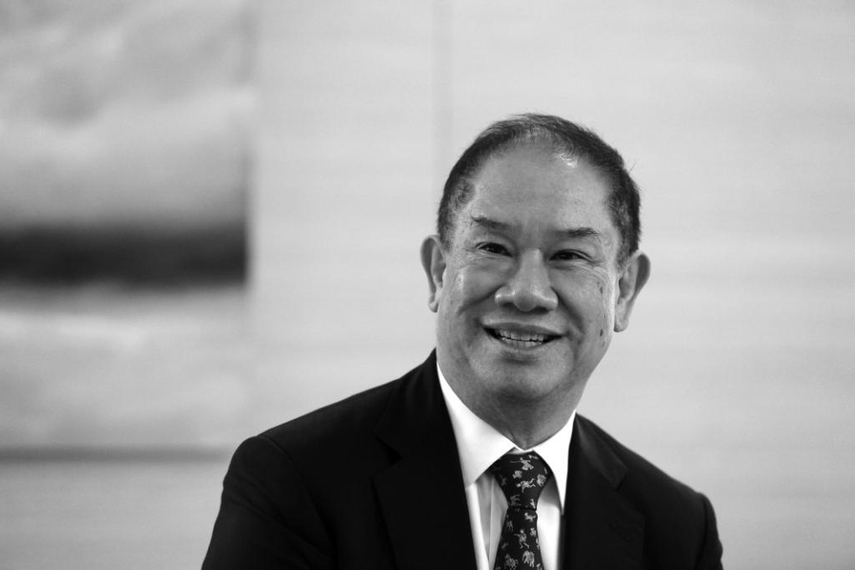 New Asia chairman Timothy Chia formed part of Coutts' restructuring in the region