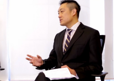 VIDEO: Timothy Tse on mutual recognition