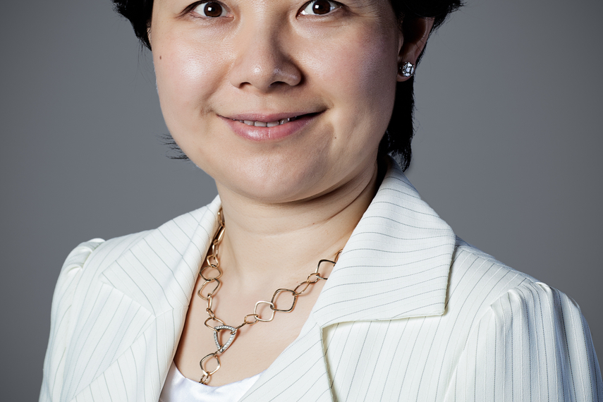 Ting Li sees Asia fixed income as very important